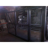 Porton Corredizo En Metal Desplegado Metalurgicacebu
