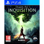 Ps4 Digital Secund Dragon Age Inquisition