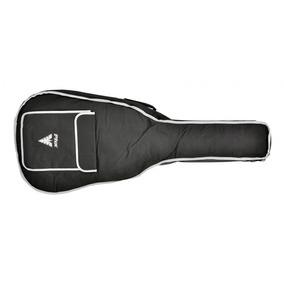 Capa Phoenix Phx Luxo Para Violão Folk Paa102