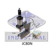 Maquina Jc80n Neumatica Para Perforar Tenis