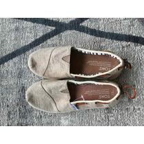 Tenis - Zapatos Toms Originales Nuevos!!