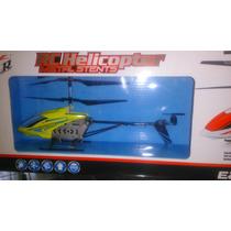 Helicóptero Nvo A Control Remoto Nuevo