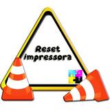 Reset Impressora Epson R270/r260