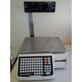Balança Filizola Platina 15kg Rs485