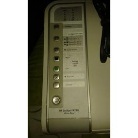 Impresora Hp Deskjet F4280