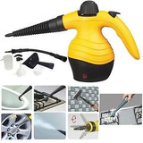 Limpiador A Vapor Portatil 1050 W Steam Cleaner
