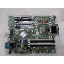 Placa Mae Micro Hp Compaq 8300 Elite - 657094-001