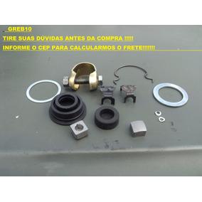 Reparo Acoplamento Copo Sininho Caixa Direção Ford F600
