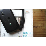 Celular Sony Ericsson Xperia Mini Pro Sk17 / Hd 1280 X 720