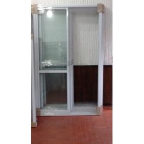 Puerta Ventana Reforzada 1.20x2.00 Incluye Iva Fabrica