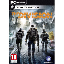 The Division Pc Steam | Psntech