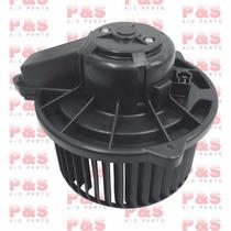 Motor Do Ar Condicionado Vw Fox/ Crossfox 2003-2009