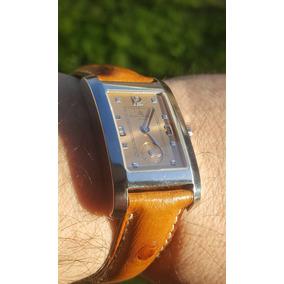 Exclusivo Reloj Suizo Baume Mercier