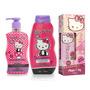 Perfume Hello Kitty Alegría Shampoo Y Gel De Ducha