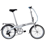 Bicicleta Dobrável Biceco Alloy Aro 20 By Dahon
