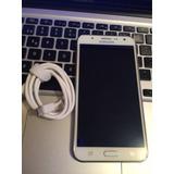 Samsung Galaxy J7 16gb 2015 4g Usado Tienda Física Garantía