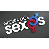 Novela - Guerra Dos Sexos - Remake - Completa - 83 Dvds