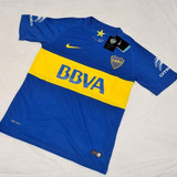 Camiseta Boca Juniors 2016