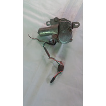 Motor Limpador Parabrisa Traseiro Ford Escort Xr3 Bosch