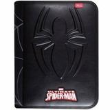 Fichário Spider Man Tilibra(pronta Entrega)