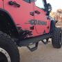 Estribos Dodge Ram 1500 09/16 Go Rhino! Rb10 Drop Step