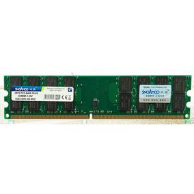 Memoria Ram Ddr2 4gb 800/667/533 Solo Para Amd 100%nuevo