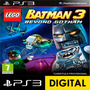 Lego Batman 3: Beyond Gotham Ps3 .