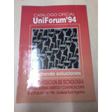 Revista Catalogo Oficial Uniforum