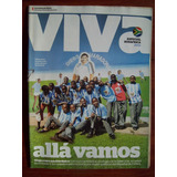 Viva 1772 18/4/10 N Mandela R Dwnwy Jr C Prat