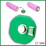 Chip Para Proteção Bateria 18650 Ecig Cigarro Eletrônico