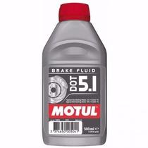 Fluído Freio Motul Dot 5.1 500ml Sintético