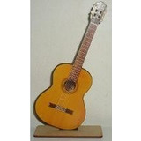 Guitarras Fibro Facil, Artesanias, Souvenirs, Duendes, Hadas