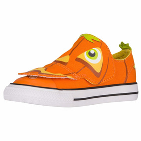 Tenis Converse All Star Chuck Taylor Bb 11 Cms Creature Ox