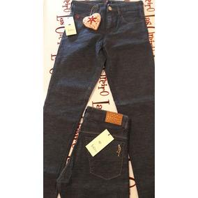 Jeans Las Oreiro/ Jeans Tucci