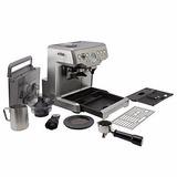 Maquina Para Café Breville Bes870xl Semi-industrial