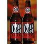 36 Stikers Para Cerveza Duff. S Frontal+s.cuello +s.tapa