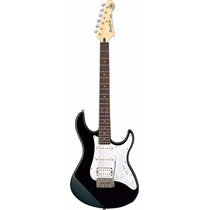 Guitarra Electrica Yamaha Pacifica Pac 012 Stratocaster Bl