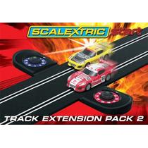 Paquete De Extensión De Scalextric 01:32 Inicio De La Pista