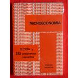 Microeconomia Dominick Salvatore Serie Schaum Teoria Y Probl