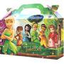 Tinkerbell Bolsita Golosinera Souvenir Infantil Pack X 10