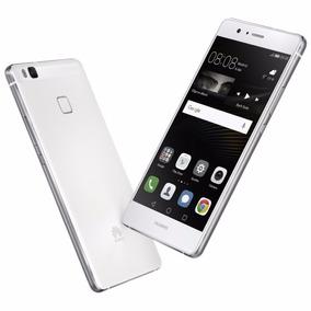 Huawei P9 Lite Dual Sim 13mp Android Lector De Huella 4g Lte