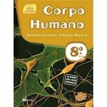 Corpo Humano - Ciências - 8º Ano