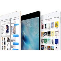 Apple Ipad Mini 4 16gb 7.9 Wifi A8 Ios 9 Retina A1538 Garant