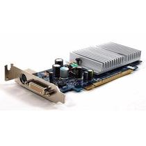 Placa Video Pci Express 7300 Gs Le 128mb Nvidia Gforce