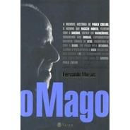 O Mago - A Incrivel Historia De Paulo Coelho