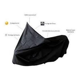 Capa Cobrir Moto Ex:biz,cripton,web,zig,shineray Outras.