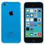 Iphone 5c De 8gb Azul Novo Nacional Lacrado Nf Ac Troca