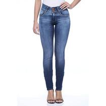 Calça Damyller 4n0s053 - Jeans - Delabela Calçados