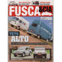Fusca & Cia Nº137 Kombi Kg Teto Alto Gurgel Tocantins X-12