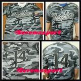 Camisas De Softball Estilo Mlb